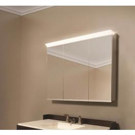 "Priolo 39"" Right Hinge Mirror Cabinet"