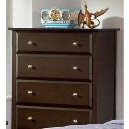 Jasper Youth Chest - 400755