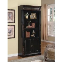 Nicolas Home Office Single Bookcase - 800923