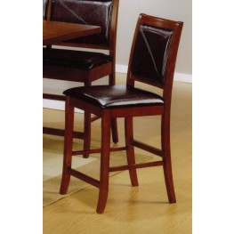Lancaster Counter Height Chair Set of 2