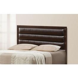 Remington Cherry Queen Bed Headboard Only