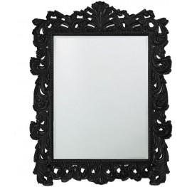 Napoleon Glossy Black Mirror