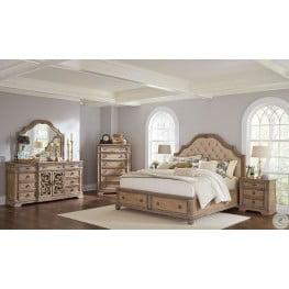 Modern Bedroom Sets – Coleman Furniture