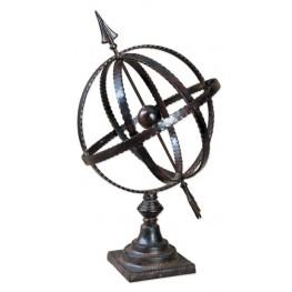 Diez Metal Globe