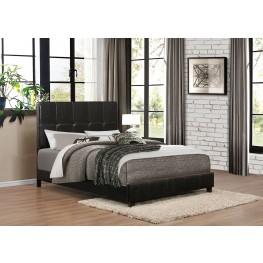 Avelar Full Platform Bed
