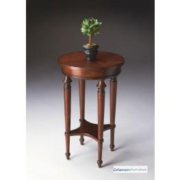 Plantation Cherry 2100024 Accent Table
