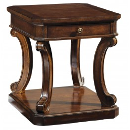 Egerton End Table