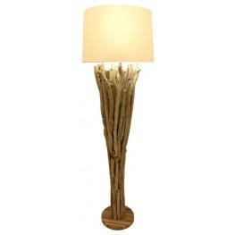 Norway Round Floor Lamp