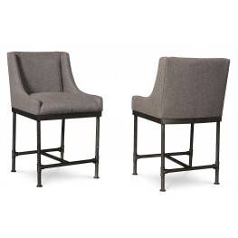 Echo Park High Dining Chair Set of 2