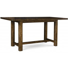 Echo Park Huston's Arroyo Counter Height Dining Table