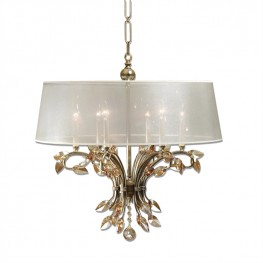 Alenya 6 Light Shade Chandelier