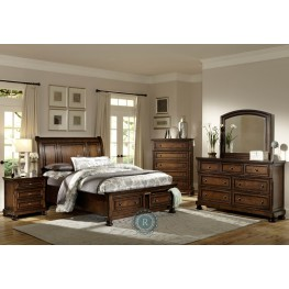 California King Bedroom Sets – Coleman Furniture