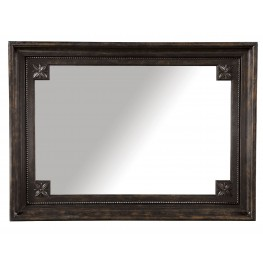 Collection One Harden Landscape Mirror