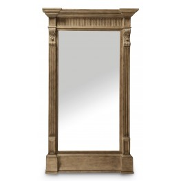 Collection One Washington Palomino Salon Mirror
