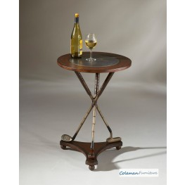Heritage 2302070 Accent Table