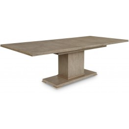 Cityscapes Stone Bedford Rectangular Dining Table