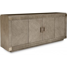 Cityscapes Stone Hudson Entertainment Console