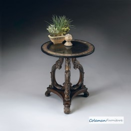 Heritage 2347070 Accent Table