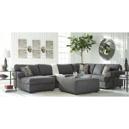 Jayceon Grays LAF Sectional