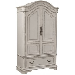 Buy Beautiful Armoires For The Bedroom Coleman Furniture