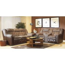Talon Sahara Sand Living Room Set