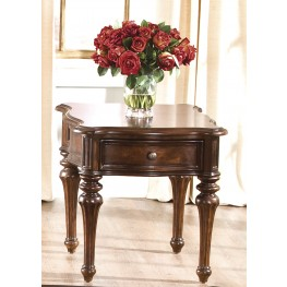 Andalusia End Table