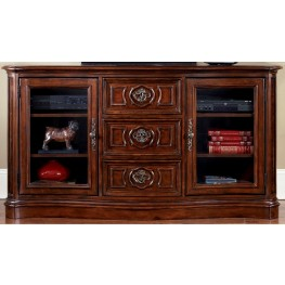 Andalusia Entertainment TV Stand