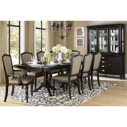 Marston Rectangular Extendable Dining Room Set