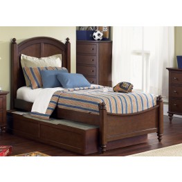 Abbott Ridge Full Panel Bed