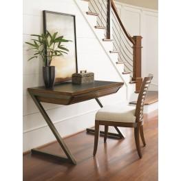 Longboat Key Warm Home Office Set