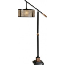 Sitka Lantern Floor Lamp