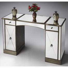 Masterpiece Mirror Vanity