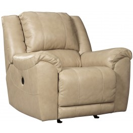 Yancy Galaxy Rocker Recliner
