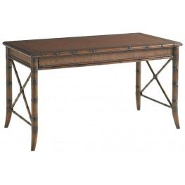 Bal Harbor Rich Sienna Marianna Desk