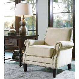 Kittredge Stone Accent Chair