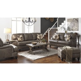 Kannerdy Quarry Living Room Set
