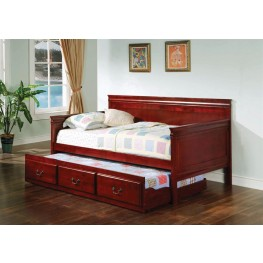 Cherry Fountain Day Bed
