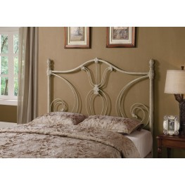 Ivory Queen/Full Headboard 300188QF