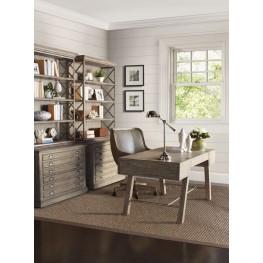 Barton Creek Driftwood Patina Home Office Set