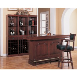 3078 Cherry Bar Set