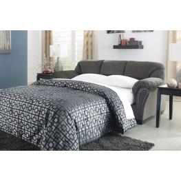 Kinlock Charcoal Full Sofa Sleeper