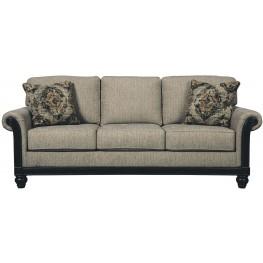 Blackwood Taupe Sofa