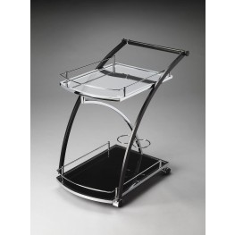 Lana Loft Serving Cart