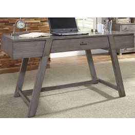 Moss Creek Gray Writing Desk
