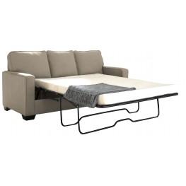 Zeb Quartz Full Sofa Sleeper