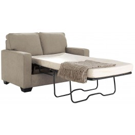 Zeb Quartz Twin Sofa Sleeper