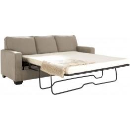 Zeb Quartz Queen Sofa Sleeper