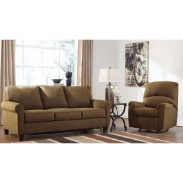 Zeth Basil Living Room Set