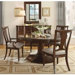 Egerton Round Dining Room Set