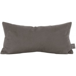 Bella Pewter Kidney Pillow